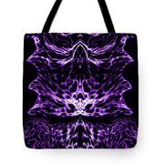 Purple Series 6 Tote Bag