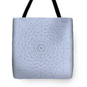 Quantum Foam Tote Bag