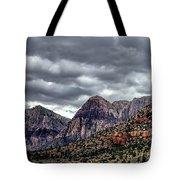 Red Rock Canyon - Las Vegas Nevada Tote Bag