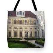 Residence Munich Tote Bag