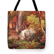 Richards' October Tote Bag
