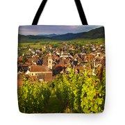 Riquewihr Alsace Tote Bag