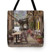 Ristorante Impasto Tote Bag