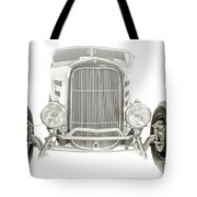 Roadster Tote Bag