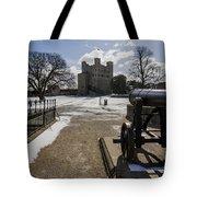 Rochester Castle Tote Bag
