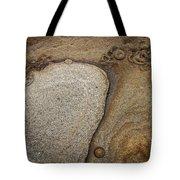 Art Rock Tote Bag