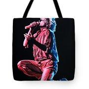 Rod Stewart Tote Bag