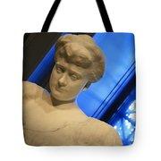 Rodin's Katherine Seney Simpson Tote Bag
