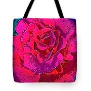 Rose 18 Tote Bag