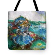 Roses For My Mother Tote Bag