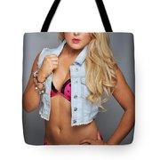 Rosey13 Tote Bag