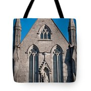 Saint John's Cathedral Tote Bag
