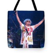 Sammy Hagar Tote Bag