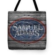 Samuel Adams Tote Bag