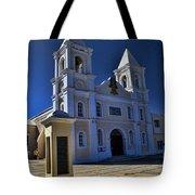 San Jose Del Cabo Tote Bag