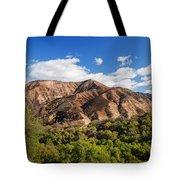 Santa Ynez Valley Tote Bag