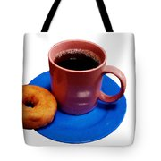 Saturday Morning Breakfast Tote Bag
