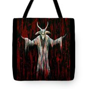 Savior Tote Bag by Steve Hartwell