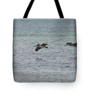 Scenes From Key West Tote Bag