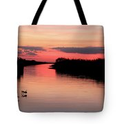 Seeking The Moment Tote Bag