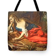 Seghers' The Repentant Magdalen Tote Bag