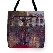 Semana Santa Tote Bag