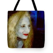 She Comes In Colors Tote Bag