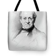 Sir Charles Wheatstone (1802-1875) Tote Bag