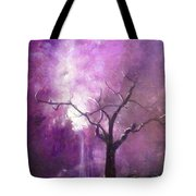 Skyeden Night Tote Bag