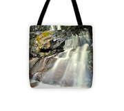 Smoky Mountain Falls Tote Bag