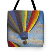 South By Southwest Tote Bag