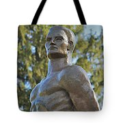 Sparty Tote Bag