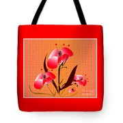 Spirit Of Love Tote Bag