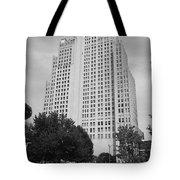 St. Louis Skyscraper Tote Bag