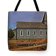 St Marys Church Tote Bag