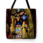 St Stephens - Vienna Tote Bag