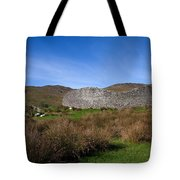 Staigue Fort At 2,500 Years Old One Tote Bag