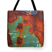 Starry Nights Tote Bag