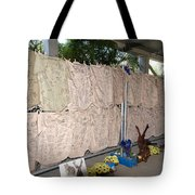 Steve Irwin Memorial Tote Bag
