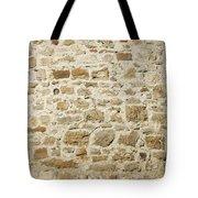 Stone Wall Tote Bag