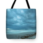 Storm Front Tote Bag