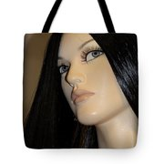 Sultry Sue Tote Bag