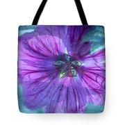 Summer Impressions Tote Bag