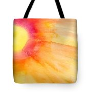 Sun And Sunlight Tote Bag