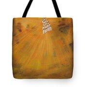Sun Choir Tote Bag