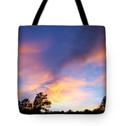 #takeadeepbreath Tote Bag