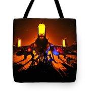 Super Hornet  Tote Bag