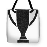 Symbol Achievement Tote Bag