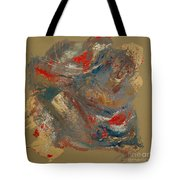 Syncopation 2 Tote Bag