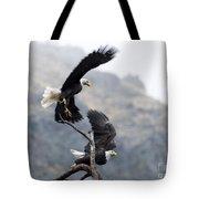 Take Flight Tote Bag